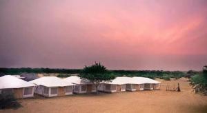 Desert View Resort