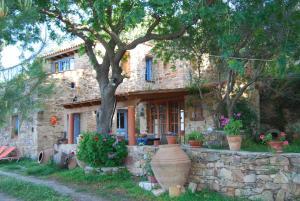 Villa Spiti Elaionas