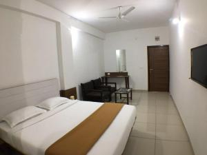 Abode Service Apartment