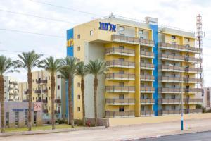 obrázek - Almog Eilat Backpacker's Inn
