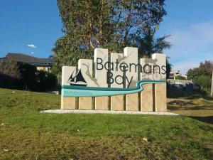 Cottage by the Bay, Дома для отпуска  Батманс-Бэй - big - 19