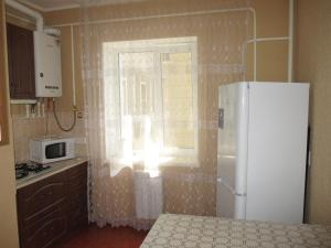 Apartment on Novorossiyskaya 232
