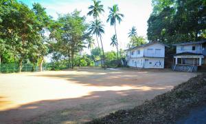Hill Cottage, Priváty  Kandy - big - 36