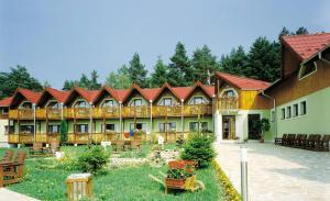 Park Hotel Cingov