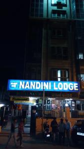 Hotel Nandini & Lodging