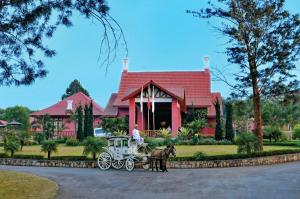 The Governor's House (Pyin Oo Lwin)