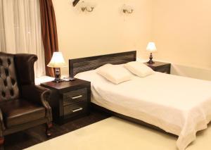 Mini Hotel Morskoy, Inns  Sochi - big - 32