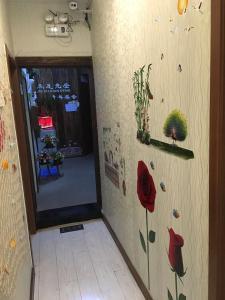 Jie Zu Xian Deng Hostel