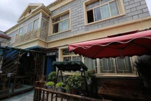 Lasa Dream Guesthouse, Guest houses  Lhasa - big - 4