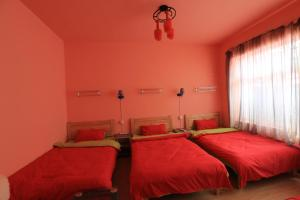 Lasa Dream Guesthouse, Vendégházak  Lhásza - big - 5