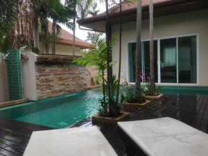 Salika Beach Villa 2