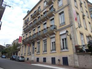 obrázek - Résidence Central Hôtel