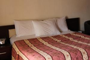 Leisure Lodge Hotels, Hotely  Freetown - big - 3