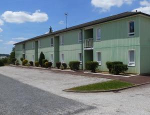Hotel Motel 81