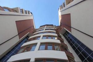 Apartments in the center, Apartmanok  Truszkavec - big - 23