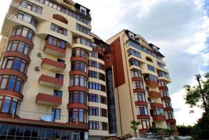 Apartments in the center, Apartmanok  Truszkavec - big - 1