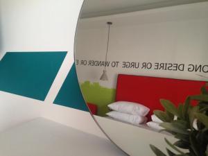 The Orange Bottle Apartments, Appartamenti  Salonicco - big - 23