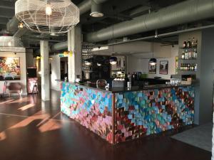 obrázek - Base Hotel by Keflavik Airport