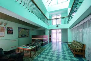 Отель Мечта - фото 16