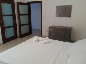 Mannarino Apartment
