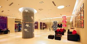 obrázek - Canaan International Hotel