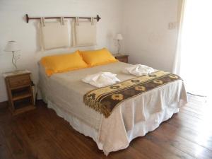 Wayra Pampa Posada & Aparts, Penziony – hostince  San Lorenzo - big - 3