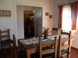 Wayra Pampa Posada & Aparts, Penziony – hostince  San Lorenzo - big - 2