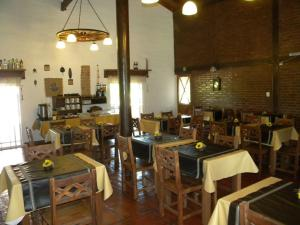 Wayra Pampa Posada & Aparts, Inns  San Lorenzo - big - 38