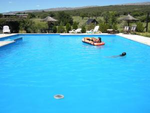 Wayra Pampa Posada & Aparts, Penziony – hostince  San Lorenzo - big - 37