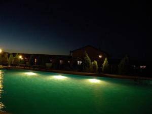 Wayra Pampa Posada & Aparts, Penziony – hostince  San Lorenzo - big - 36