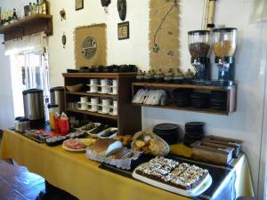 Wayra Pampa Posada & Aparts, Penziony – hostince  San Lorenzo - big - 35