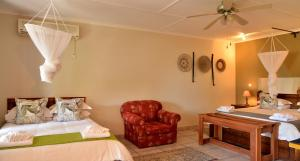 River View Lodge, Lodges  Kasane - big - 12