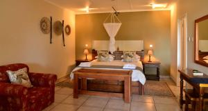 River View Lodge, Lodges  Kasane - big - 10