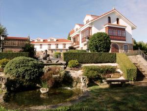 Hotel Rural Mar de Queo 2
