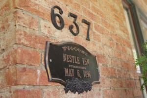 Nestle Inn - Accommodation - Indianapolis