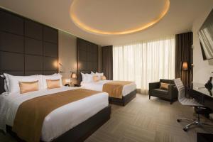 Hotel Las Americas Golden Tower Panamá