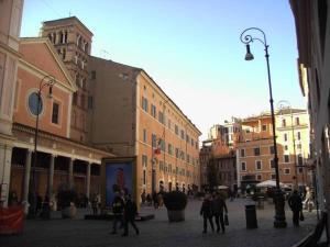 A&A Housetrip Rome