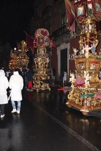 La Dimora Del Marchese, Bed & Breakfasts  Catania - big - 26