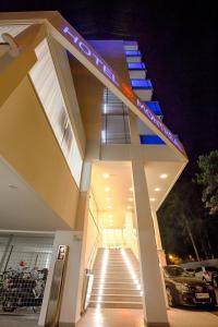 Hotel Montreal, Отели  Бибионе - big - 100