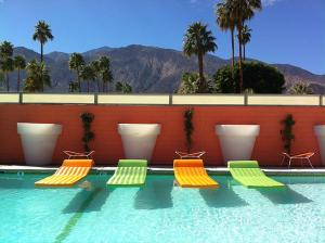 Century Palm Springs A Gay Men's Clothing Optional Resort