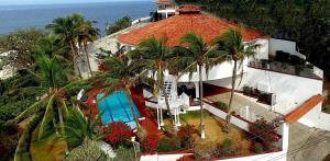 Margaritta Villa, Playa Flamingo