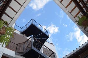 Hotel Villa Del Socorro, Отели  Socorro - big - 20