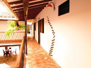 Hotel Villa Del Socorro, Отели  Socorro - big - 16