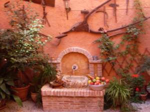 Hotel Casa Rural San Antón