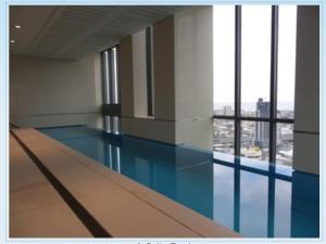 Luxury apartment with panorami..