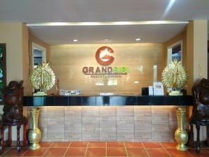 Grandsiri Resort KhaoYai, Üdülőközpontok  Muszi - big - 39