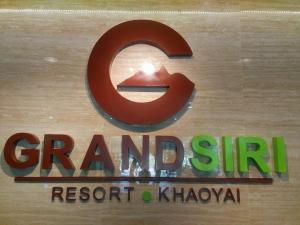 Grandsiri Resort KhaoYai, Üdülőközpontok  Muszi - big - 33