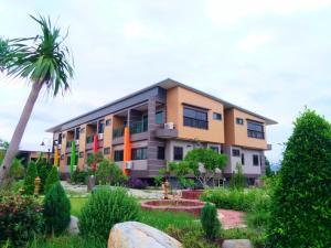 Grandsiri Resort KhaoYai, Üdülőközpontok  Muszi - big - 35