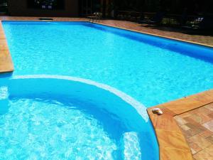 Grandsiri Resort KhaoYai, Üdülőközpontok  Muszi - big - 34
