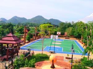 Grandsiri Resort KhaoYai, Üdülőközpontok  Muszi - big - 43